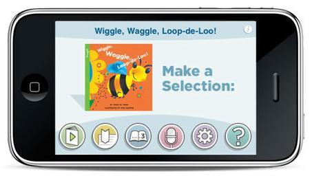 iPhoneWiggleWaggle