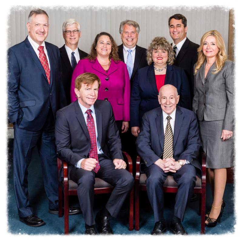 All Attorneys at Pegalis and Erickson
