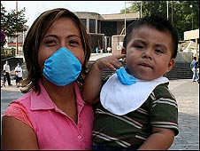 Swine Flu Precautions