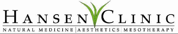 logo Hansen Clinic White