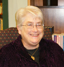 Carol McDonald, Synod Executive