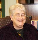 Carol McDonald, Synod Executive