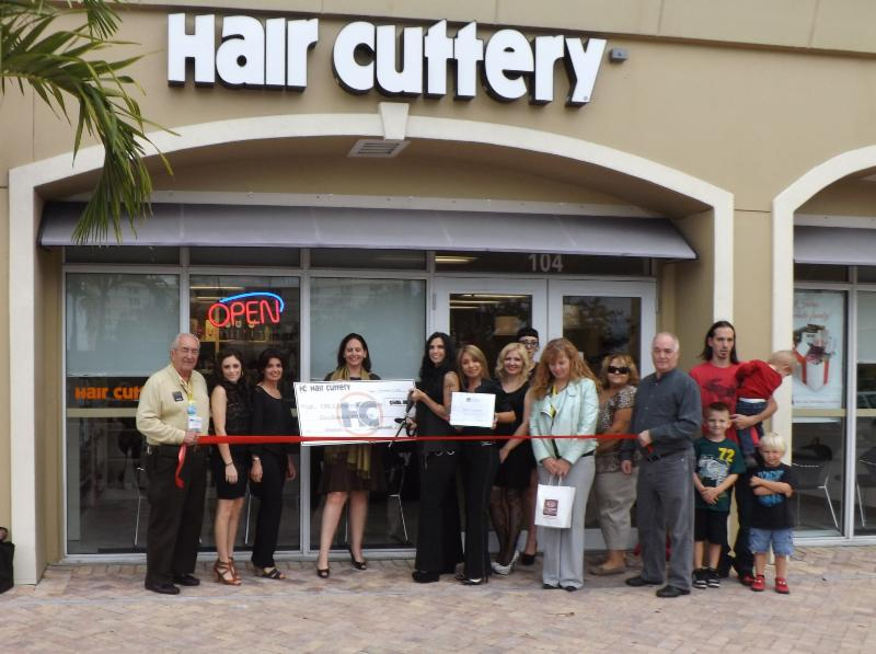 About: Hair Cuttery is the largest family-owned and operated chain of full-service hair salons in the country, with nearly company-owned locations on the 4/5(10).