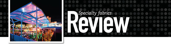 Specialty Fabrics Review magazine