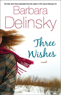 Three Wishes July 2012