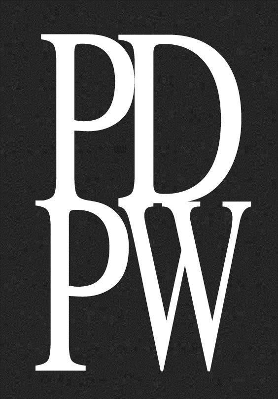 PDPW logo
