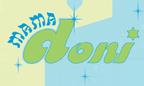 Mama Doni logo