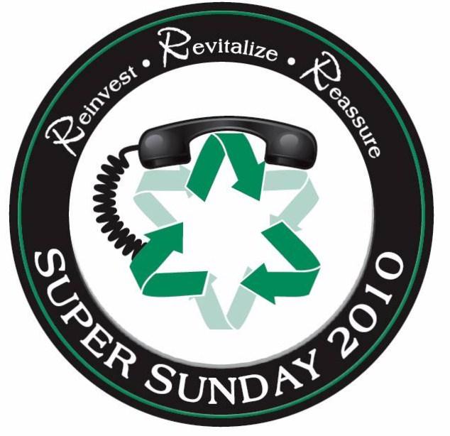 Super Sunday Logo