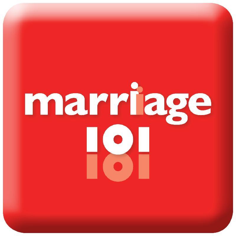 Marriage 101 Logo