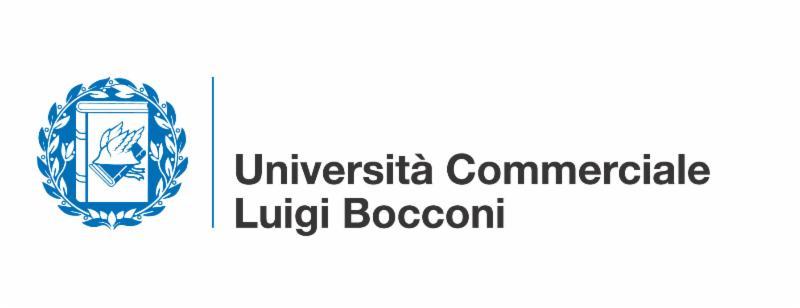 Universita Boccini logo