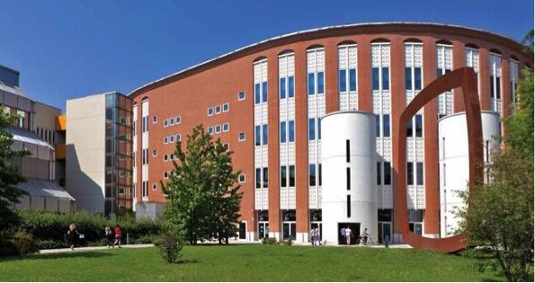 Bocconi campus