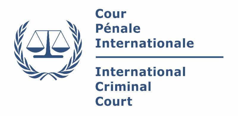 International Criminal Court logo