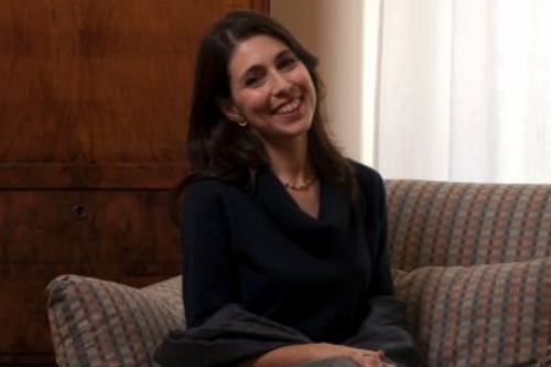 Stefania Gerevini