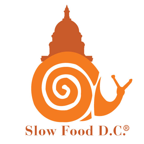 logo for Slow Food DC