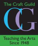 Craft Guild of Dallas Logo