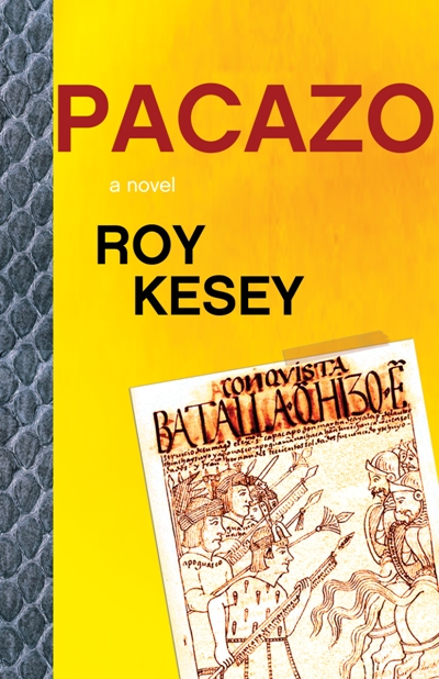 Pacazo Cover