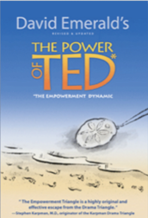 Power of Ted Book