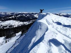Wolf Creek Ski Area First to Open!