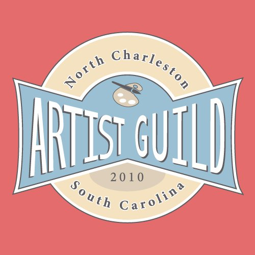 North Charleston Artist Guild Logo