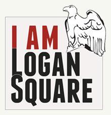 I am Logan Square