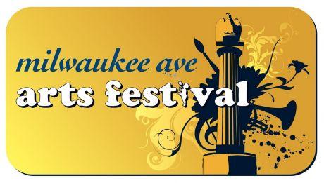 Milwaukee Ave Arts Fest