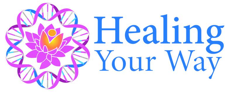 Healing Your Way