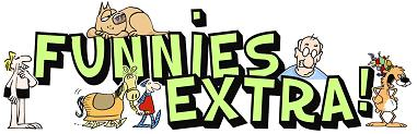 Funnies Extra Logo