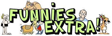 Funnies Extra Logo