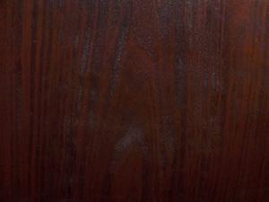 Argentine Walnut Close up