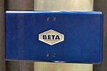 BETA Vibration Absorber