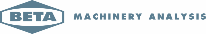 Beta Machinery Anlaysis logo