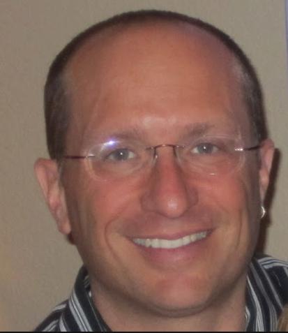 Rabbi Adam M. Morris