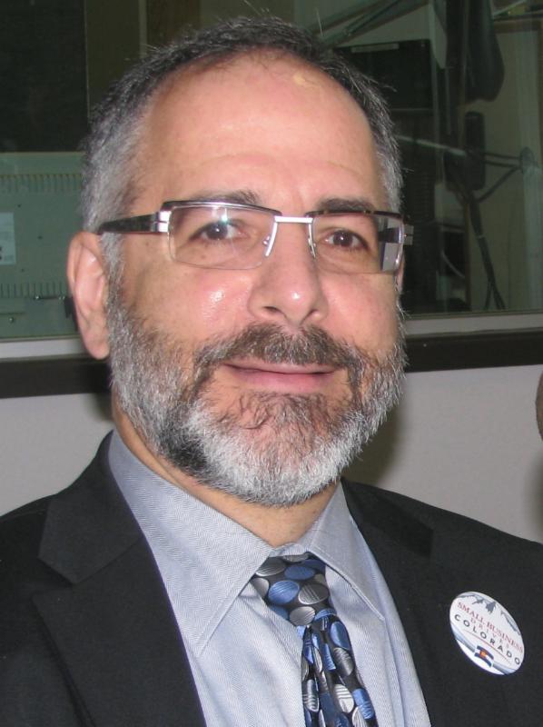 Larry Halpern
