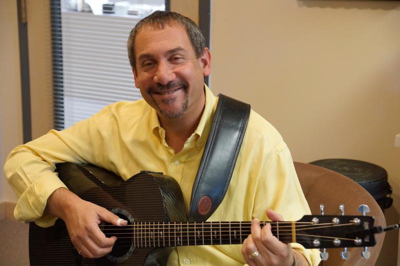 Rabbi Joe Black