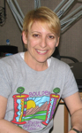 Cheryl Fellow - Boulder Jewish Festival