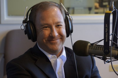 Seth Peritzman - Denver Jewish Chamber of Commerce