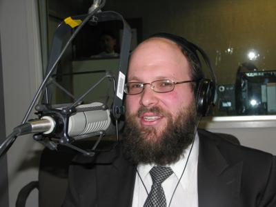 Rabbi Mordechai Fleisher
