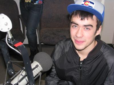 Ben Weil - Radio Chavura