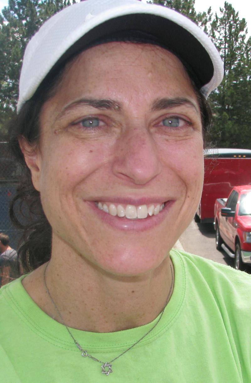 Melanie Gruenwald Headshot