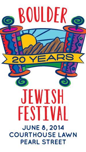 Boulder Jewish Festival - 2014