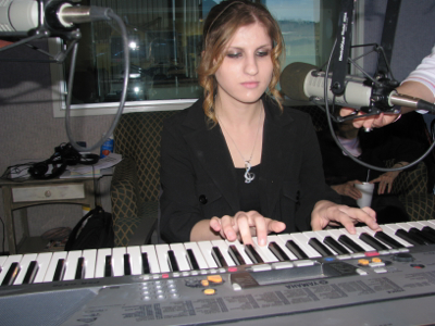 Georgie Seserman - Radio Chavura