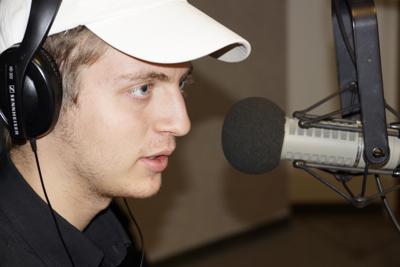 Maxwell Rotbart - Radio Chavura