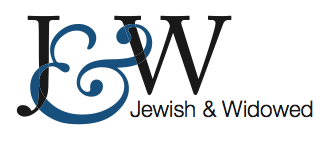 Jewish & Widowed