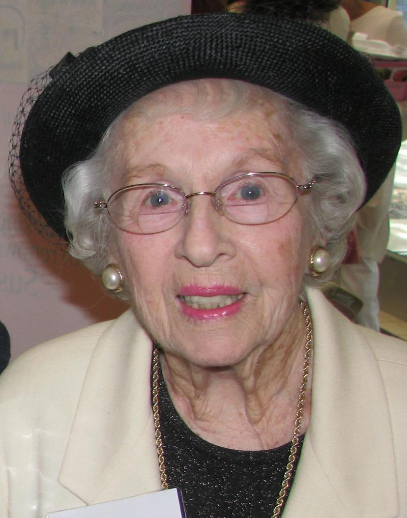 Ida Goldberger