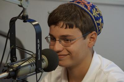 Yoni Gottlieb - Radio Chavura