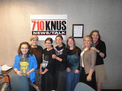 Jewish Denver Drama Girls