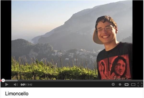 Yoni Gottlieb _YouTube