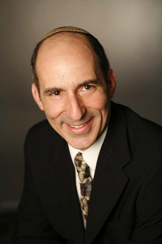 Dr. Gil Graff, BJE