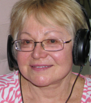 Rosalyn Kirkel - Radio Chavura