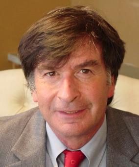 Dr. James Ehrlich